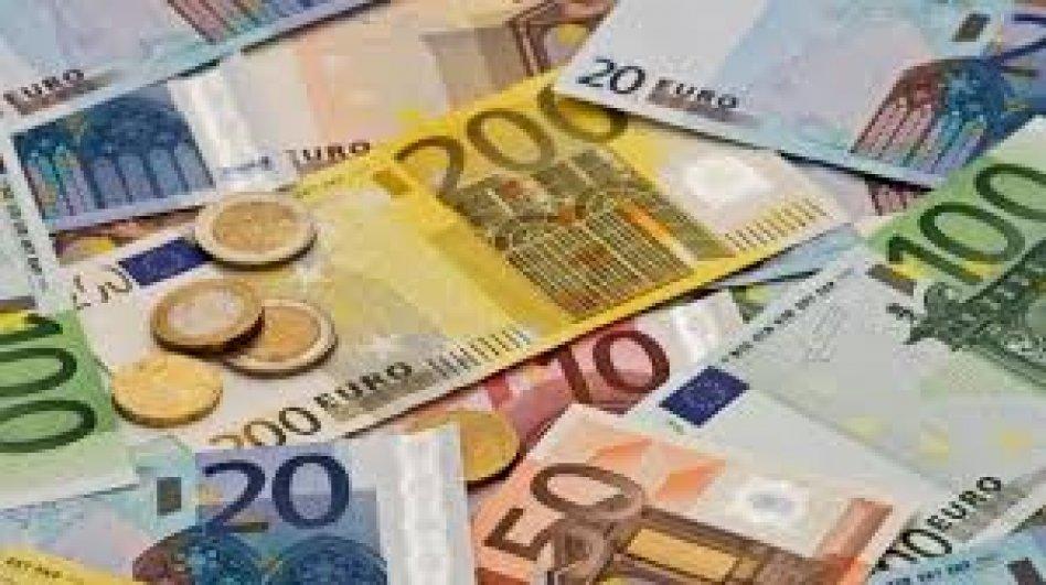 Vi följer affärsplaner med kreditstöd