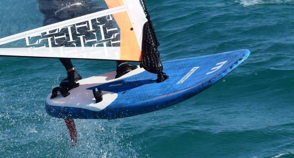 Nybörjarkurs i Dynamic Windsurfing Sthlm