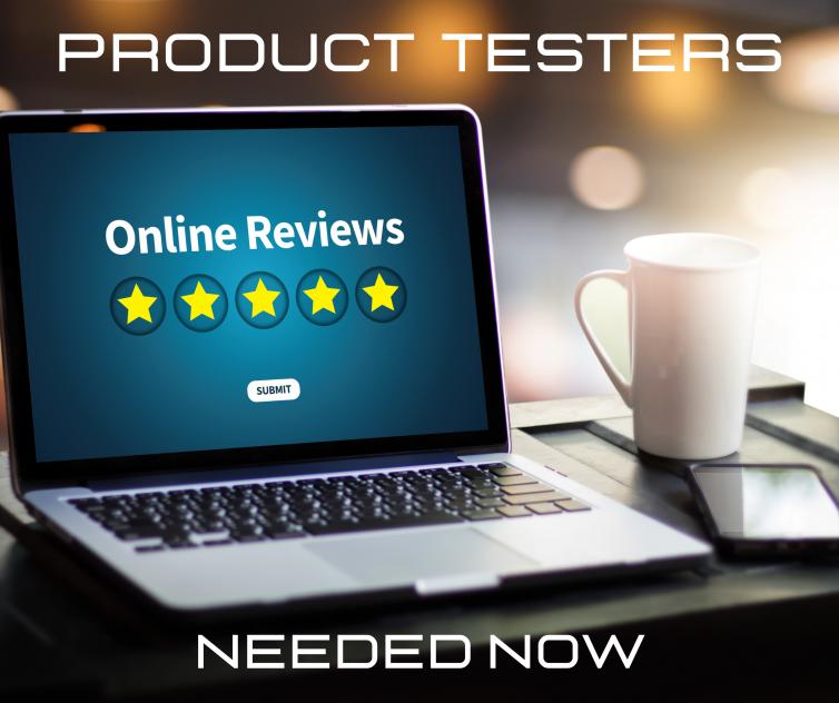 Online testare - Inga kvalifikationer