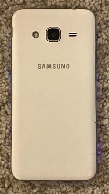 SAMSUNG Galaxy J36 (NYSKICK)