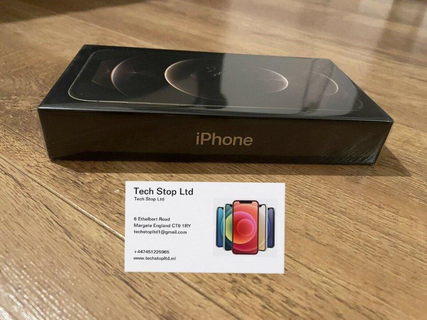 Apple iPhone 12 Pro Max, 12 pro, 12 mini