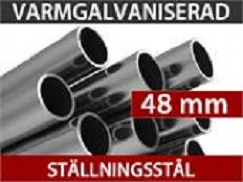 Lagerhall  Titanium 7,00 x 7,00 x 2,5 x
