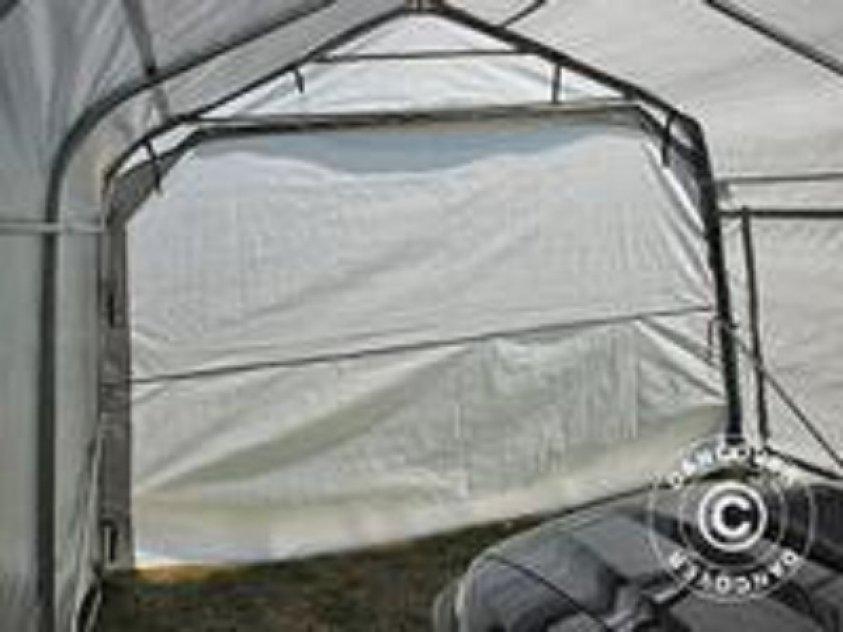 Garagetält PRO 3,6 x 8,4 x 2,7 PVC