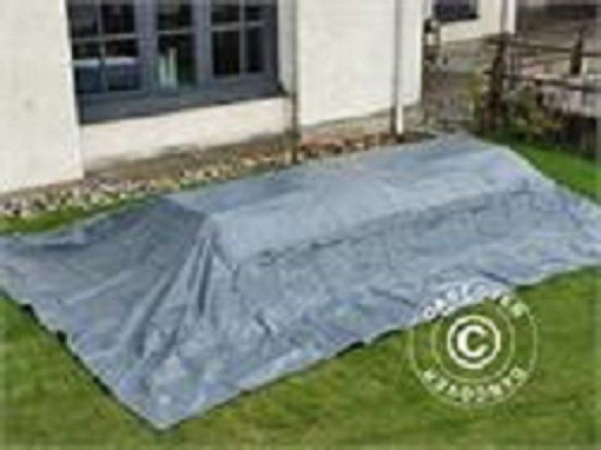 Presenning 6 x 10 m PVC 500 g/m²  3245:-