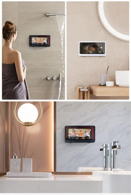 Mobilfodral för dusch, kök, badrum - Lim