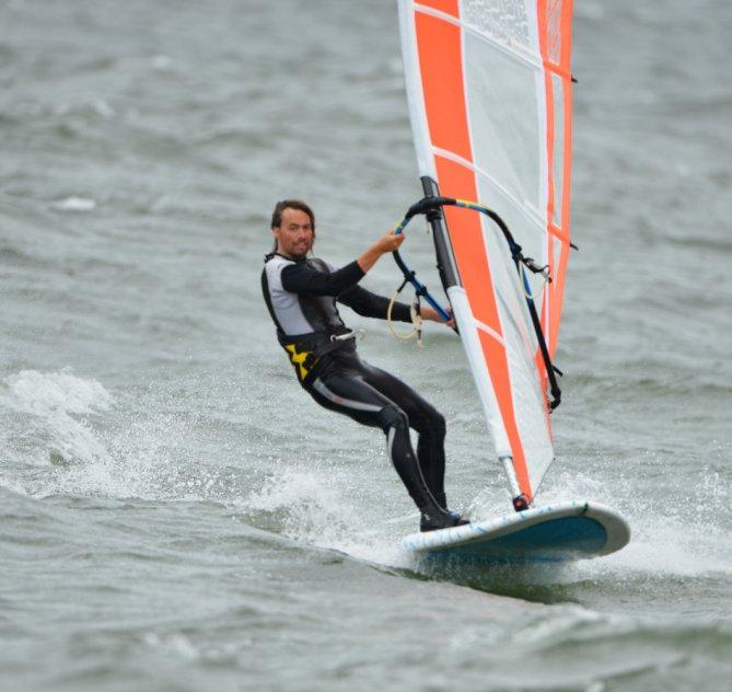 Dynamic Windsurfing utrustning & kurser