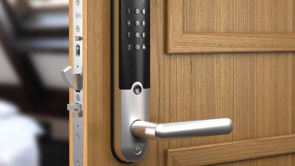 Yale Doorman L3