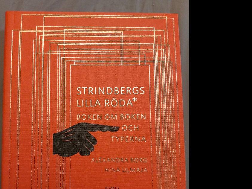 Facklitteratur, psykologi och typografi