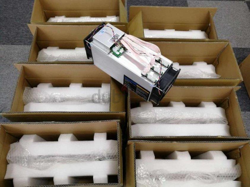 Innosilicon A10 PRO 750TH / S 7G - ETH M
