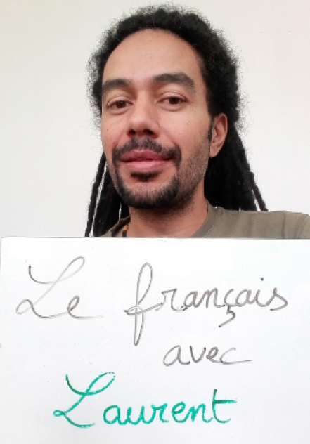 Franska ONLINE med modersmål
