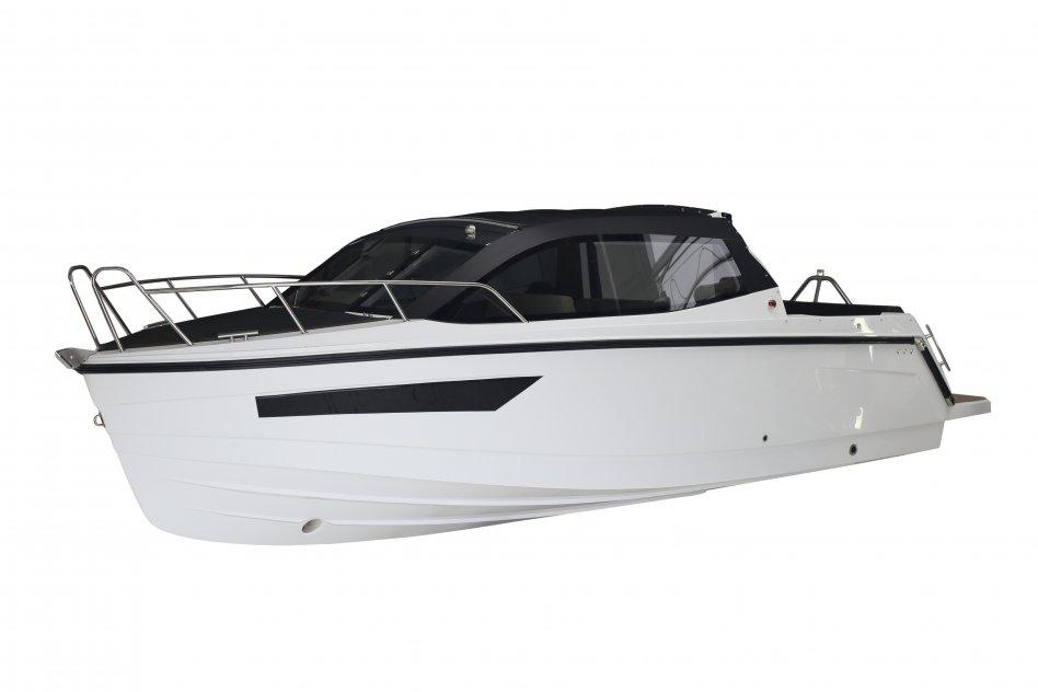 Motorbåt ASPRE 720GT till salu / beställ