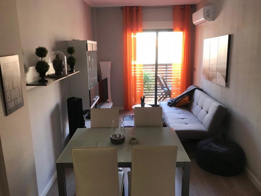 Fin lägenhet i centrala Torrevieja