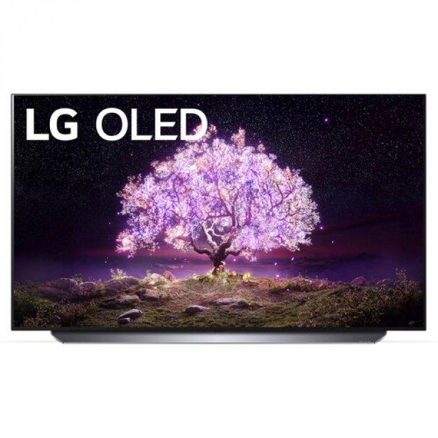 LG C1pu 65 Class Hdr 4k Uhd Smart Oled