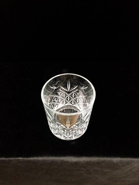 Tidlöst whiskeyglas 4 stycken 34cl