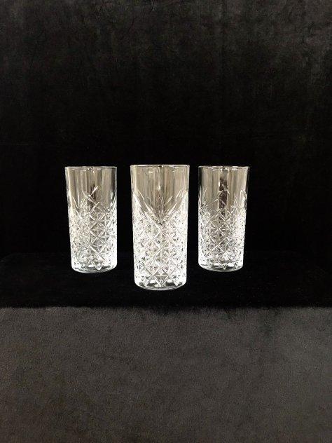 Tidlöst whiskeyglas 4 stycken 45cl