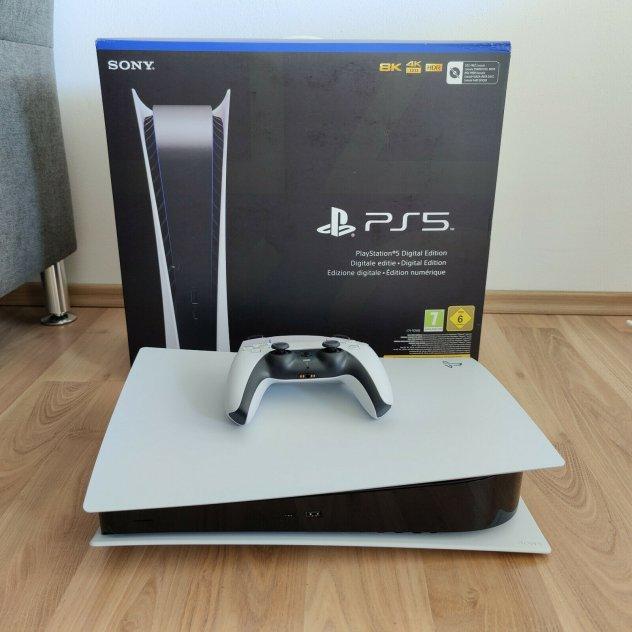 Sony PlayStation PS5