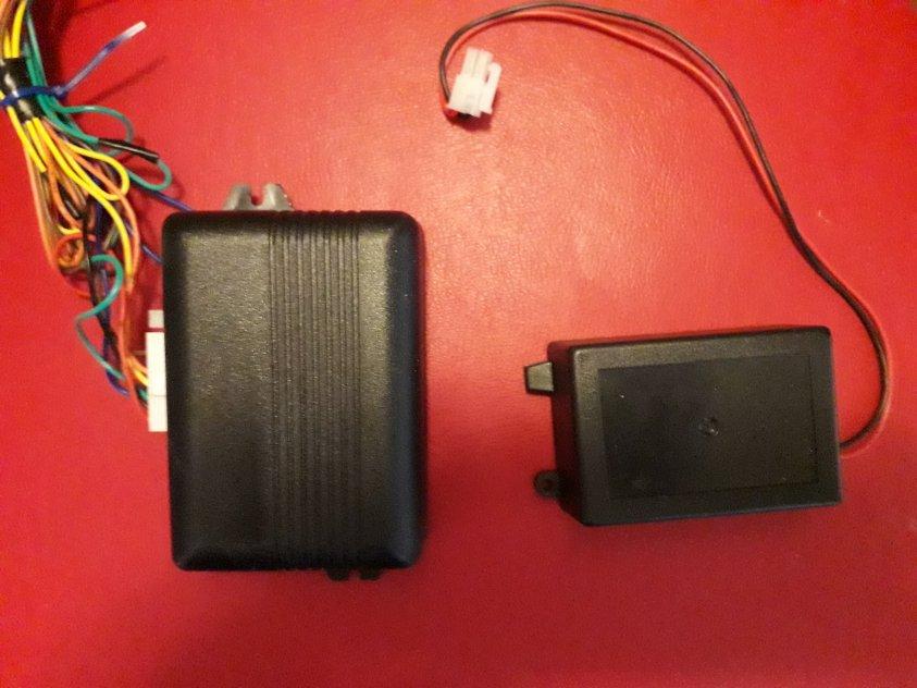 GSM - Larm