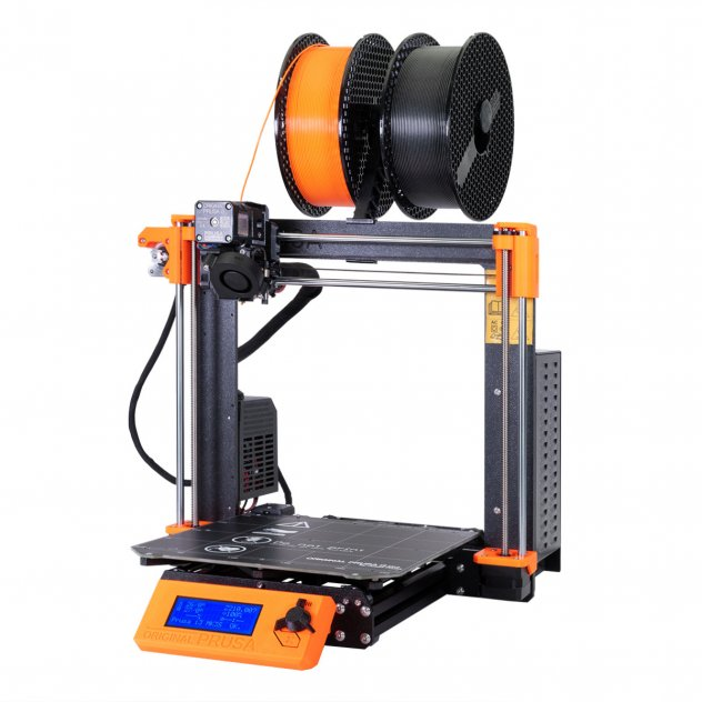 3D skrivar tjänst