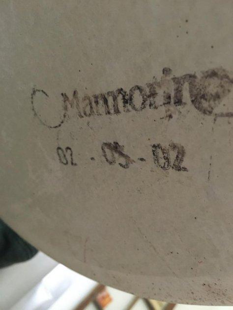 "Soffbord ""Marmorino"""