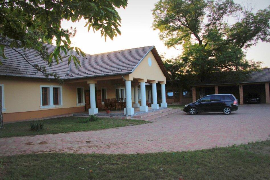 Herrgård i Ungern