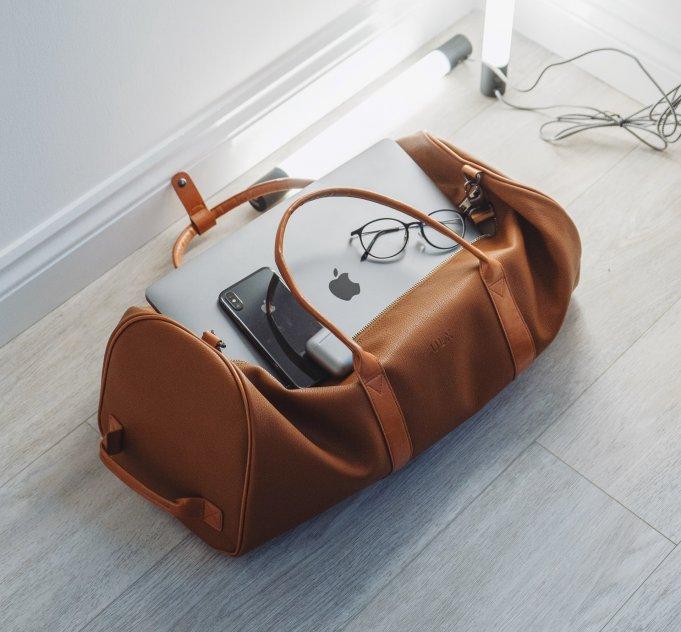 Välja den bästa läderbagaget för att få