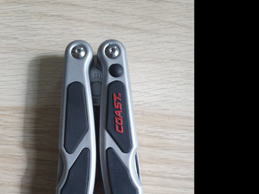 COAST LED130 LED Micro Pliers Multi Tool
