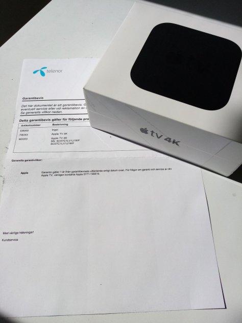 Apple tv 4k gen 5