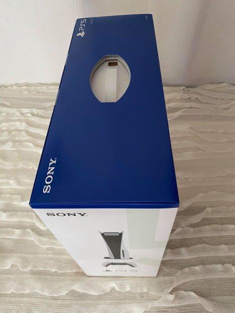 PlayStation 5 med tillbehör