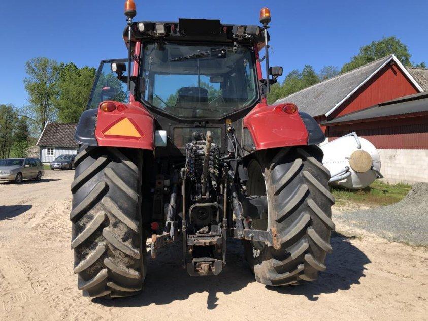 2010 Valtra Traktor T202