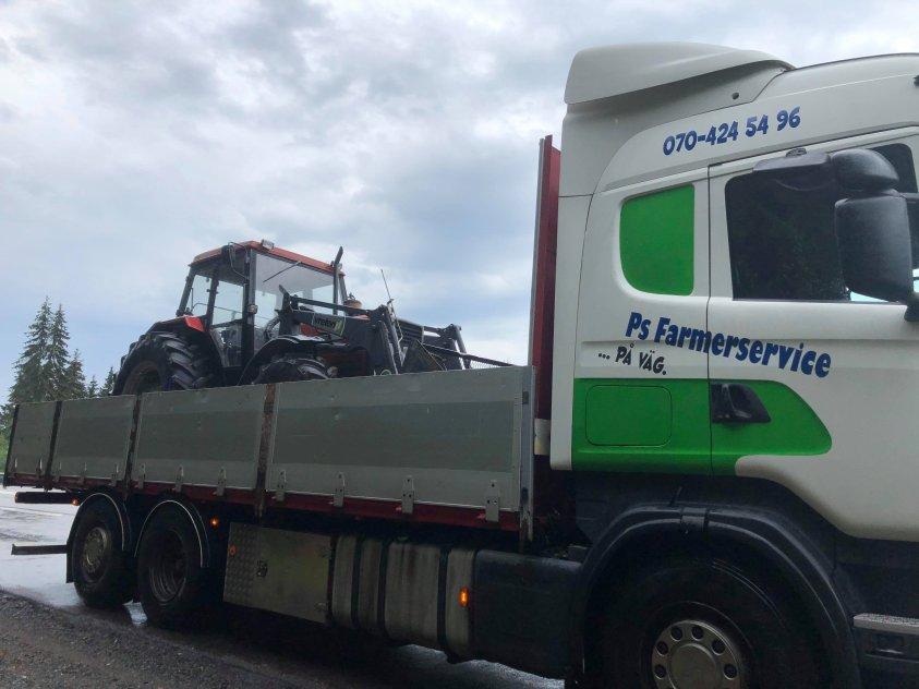 transport, frakt