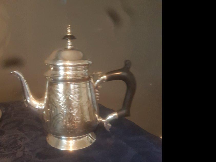 Café-set Eales 1779
