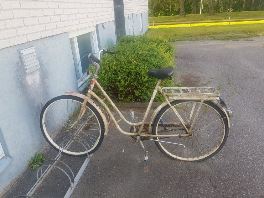 Kronan Cykel