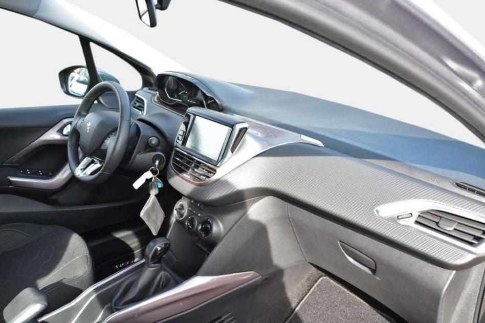 Peugeot 2008 1.6 SUV,120hk,Dragkrok,GPS