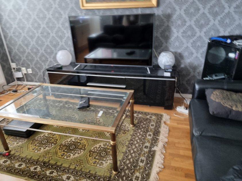 Mycket fin smart tv 50 tum