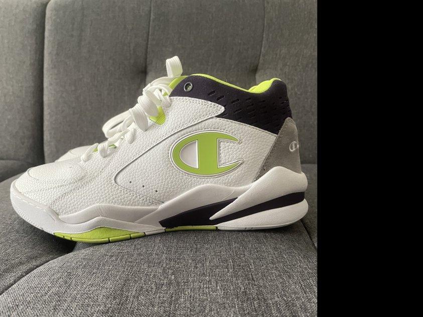 Champion skor, storlek 43