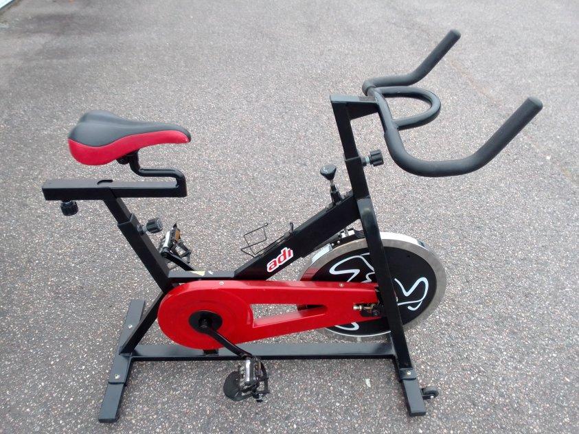 Spinningcykel , Motionscykel mkt fin