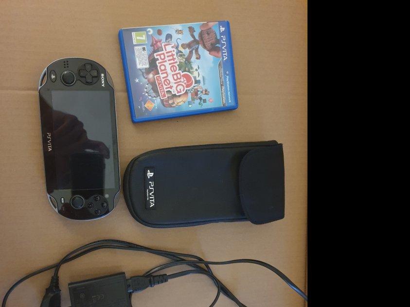 PS Vita Mycket bra skick