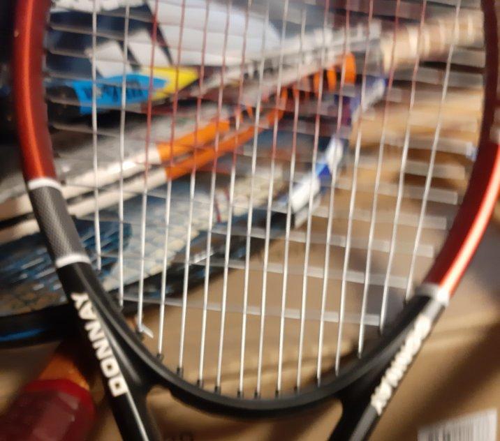 donnay tennisrack