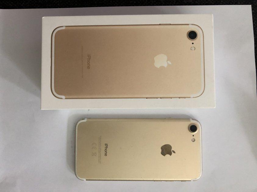 2 st iphone 7 64 GB
