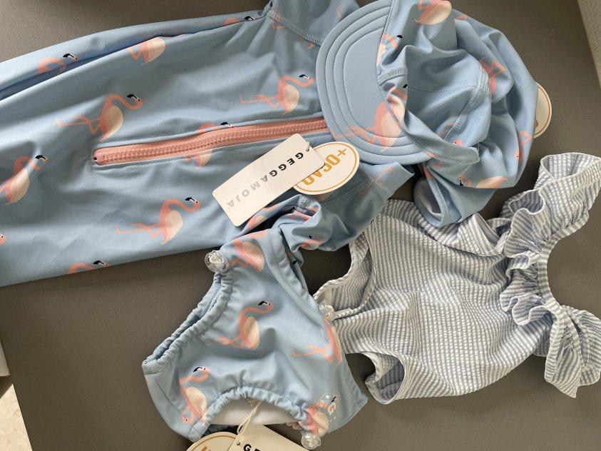 Badkläder Geggamoja