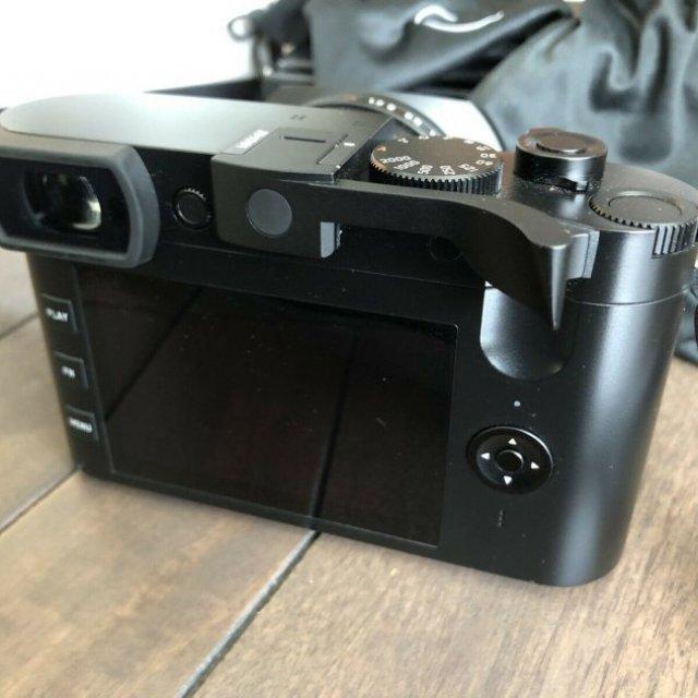 Leica Q2 kamera