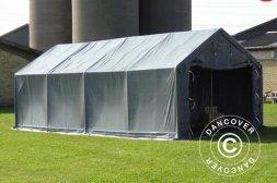 Lagertält  PRO 4 x 8 x 2 x 3,1m 500 g/m²