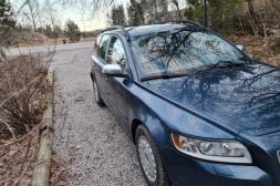 Volvo V50 Bra skick 15000 mil