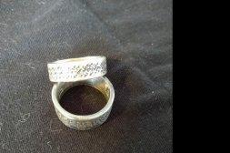 Egentillverkade smycken i silver
