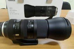 150-600zoom objektiv G2