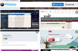 Hemsida, Webbkontor eller onlinebutik