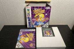 Tweety's High Flying Adventure - Gameboy