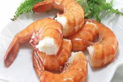 Vietnam skaldjur leveranser
