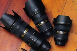 Nikon Objektiv