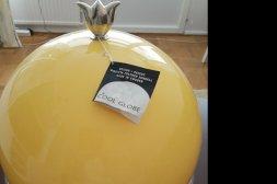 Cool Globen som bevarar